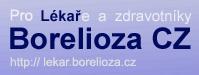 Lékař Borelioza CZ